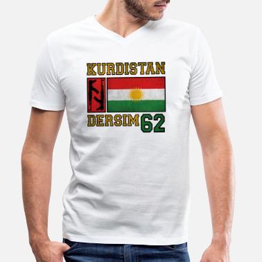 Kurdistan Lippu