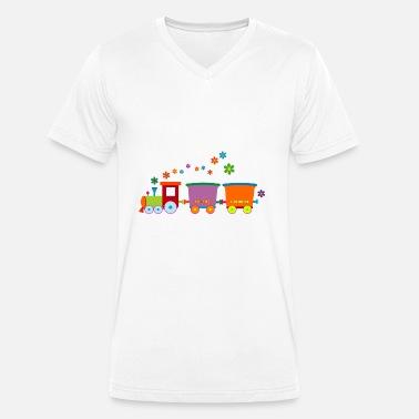 Personalizzato Per Bambini Treno T-shirt Bambini Ragazzi Ragazze treni Maglietta A Regalo