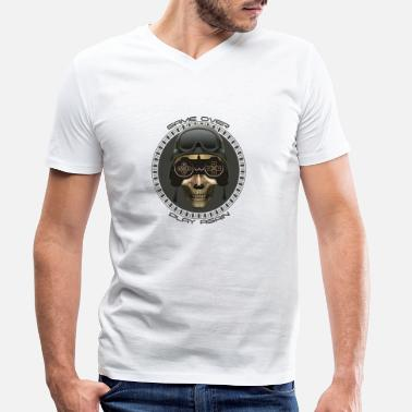 Spreadgaming #spreadgaming - T-shirt bio col V Homme