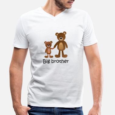 Broers grote lul