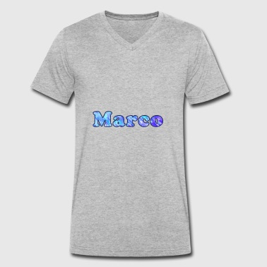 Name: Marco - Men's Organic V-Neck T-Shirt by Stanley & Stella