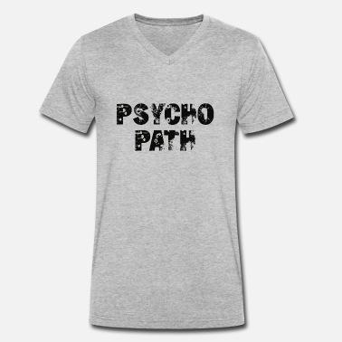Sto uscendo con uno psicopatico