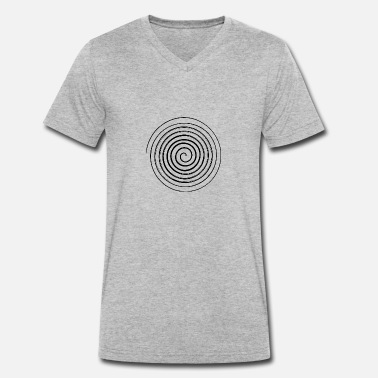 Endless Endless - Men's Organic V-Neck T-Shirt