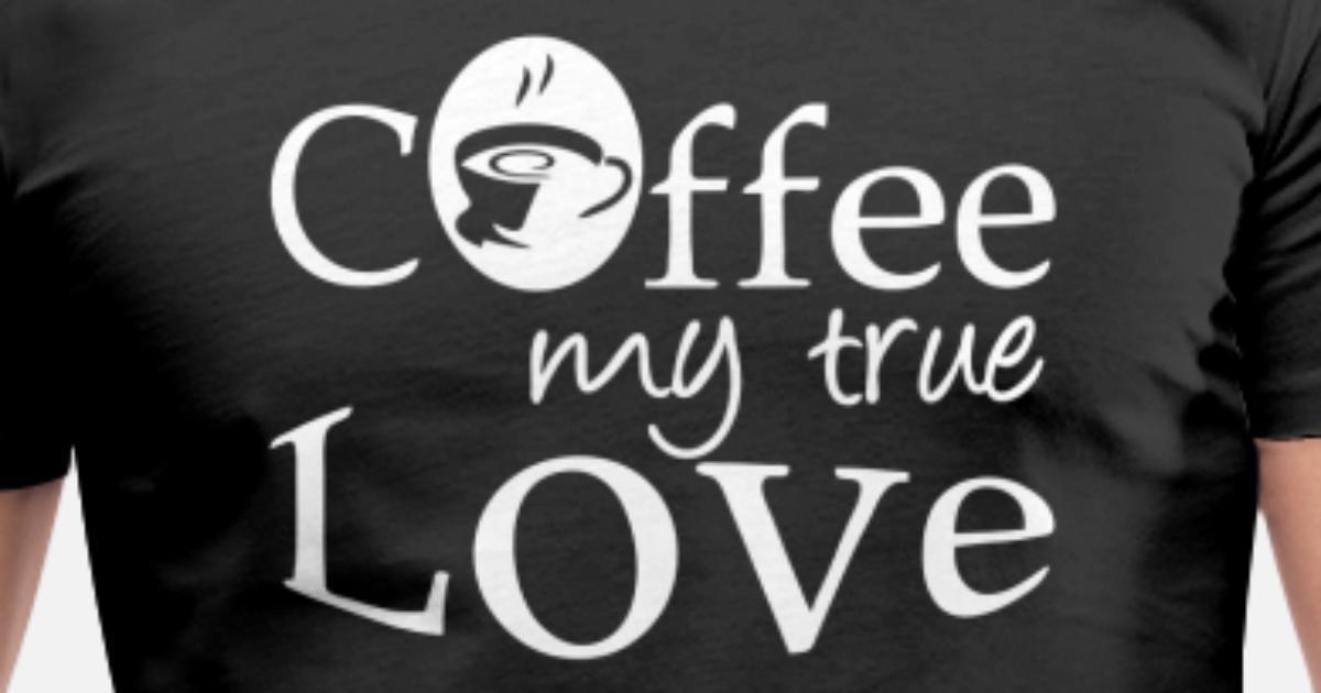 Kaffee Spruch lustig Liebe Büro Geschenk von DoctorsDarling ...