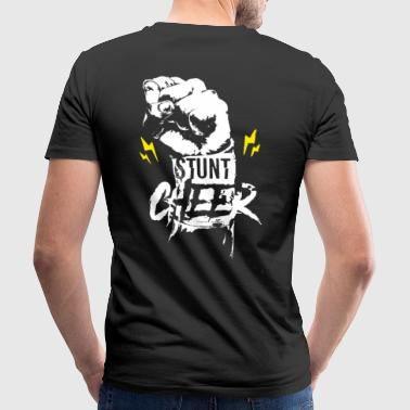 Cheer Faust - T-shirt bio col V Stanley & Stella Homme