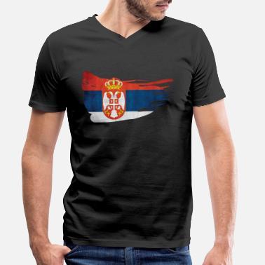 Suchbegriff: Serbische T-Shirts online shoppen   Spreadshirt