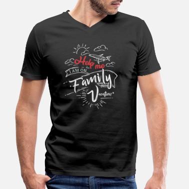 descuento especial de modelos de gran variedad selección mundial de Pedir en línea Viaje Familiar Camisetas | Spreadshirt