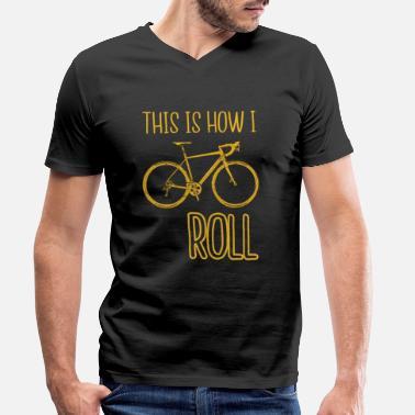 43c284b3d Road Bike Road Bike Bicycle Gravelbike Bike Biking Gift - Men's Organic