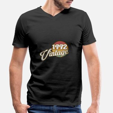 Vintage année 1993-Édition Limitée 26th Anniversaire Homme Drôle T-shirt 26 ans