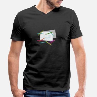 Bestill Skisse T skjorter på nett | Spreadshirt