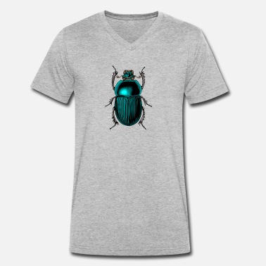 Insect Insek 94 - Men's Organic V-Neck T-Shirt