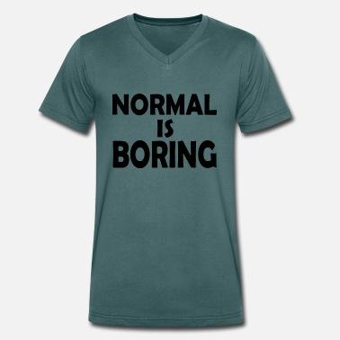 suchbegriff 39 normal 39 t shirts online bestellen spreadshirt. Black Bedroom Furniture Sets. Home Design Ideas