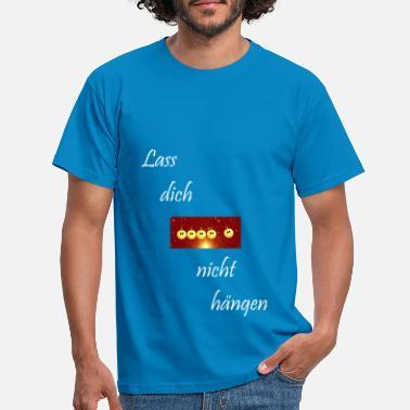 Bestill Henge Opp T skjorter på nett | Spreadshirt