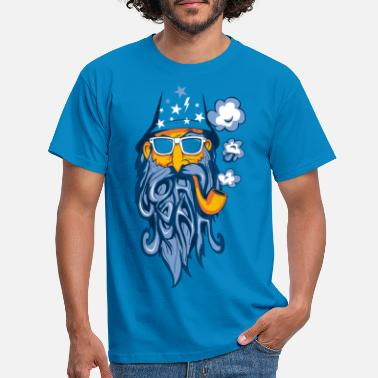 Geek Magic'n Roll - Camiseta hombre