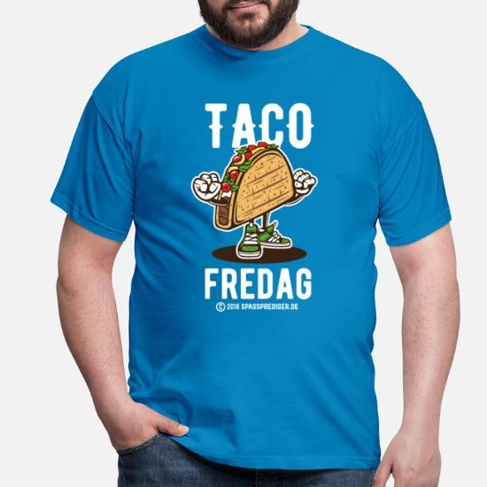 tacofredag t skjorte