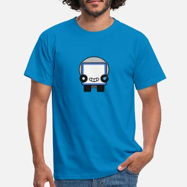 Sans sans bus - Men's T-Shirt