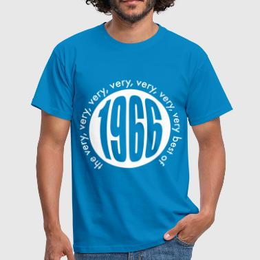 Very very very best of 1966 - T-shirt Homme