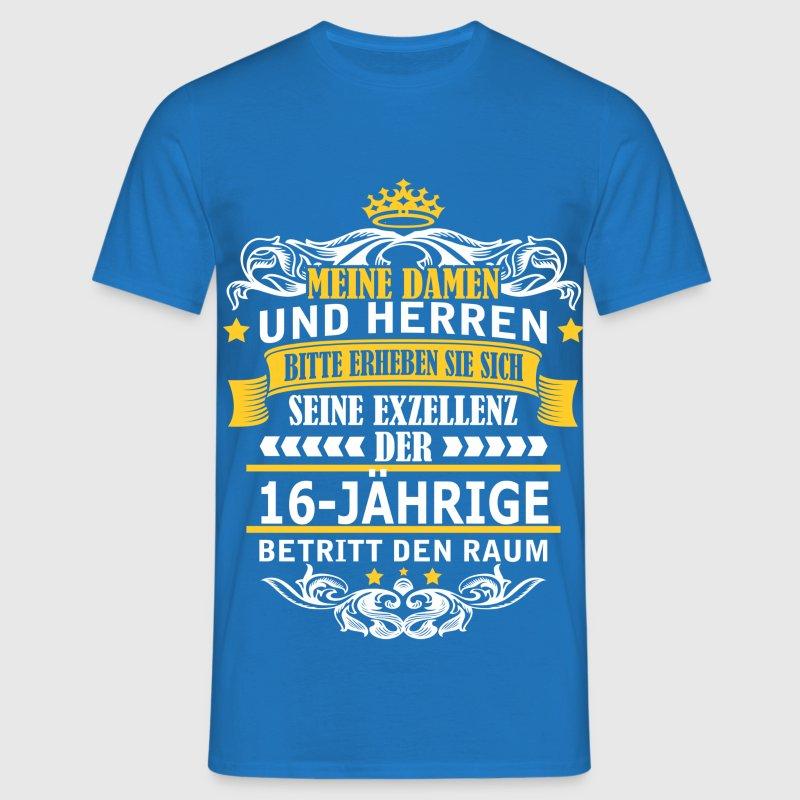 16-JÄHRIGE von   Spreadshirt