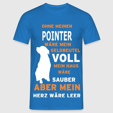 POINTER - Männer T-Shirt