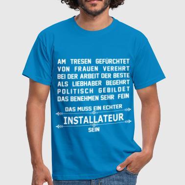 suchbegriff 39 gas und wasserinstallateur 39 geschenke online bestellen spreadshirt. Black Bedroom Furniture Sets. Home Design Ideas