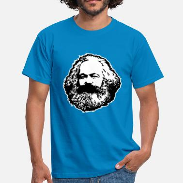 Karl Karl Marx - Men's T-Shirt