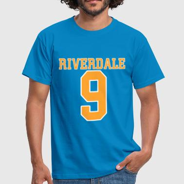 Serpent Riverdale 9 - Achie T-shirt - Men's T-Shirt