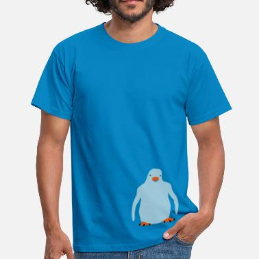 Penguin penguin - Men's T-Shirt