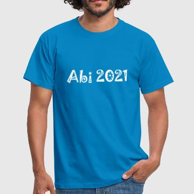 2021 High School 2021 Motiv - Men's T-Shirt