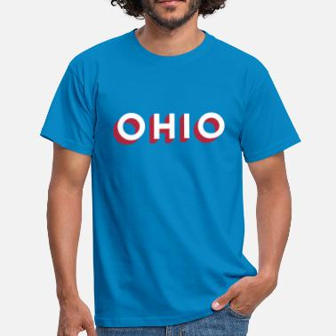 Ohio Ohio - T-shirt Homme