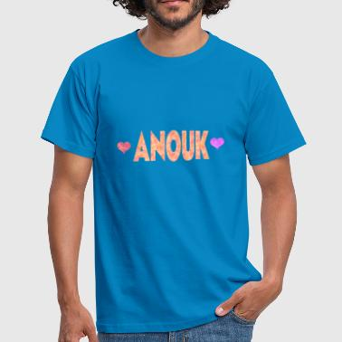 Anouk - Men's T-Shirt