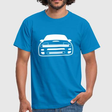 JDM Car Eyes ST185 | T-shirts JDM - Men's T-Shirt