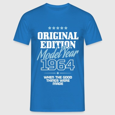 Original Edition - Model Year 1964 - Camiseta hombre