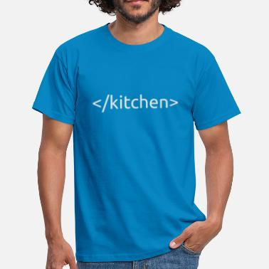 Kitchen kitchen - Men's T-Shirt