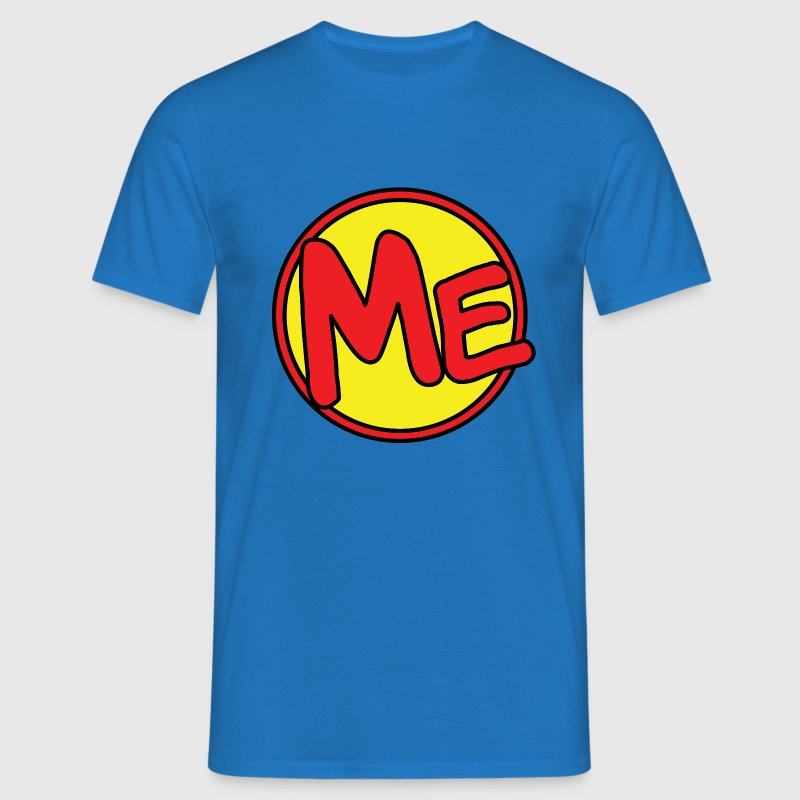 Super Me - Men's T-Shirt