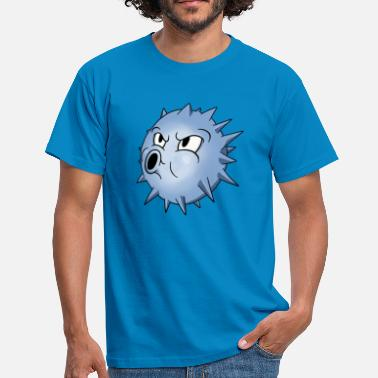 Blowfish BLOWFISH! - Herre-T-shirt