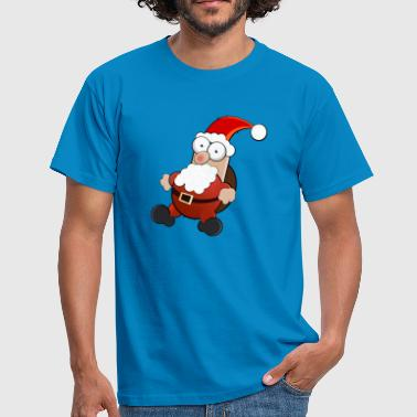 Clause Santa Clause - Men's T-Shirt