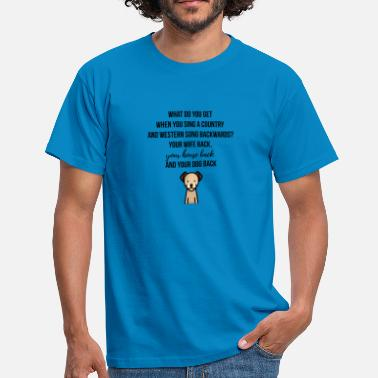 Shop Country Song T Shirts Online Spreadshirt