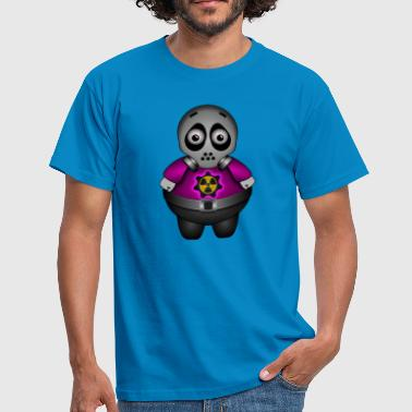 Alien Aliens Alien - Men's T-Shirt