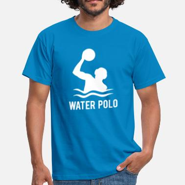 Waterpolo Waterpolo - T-shirt Homme
