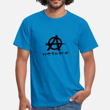 Awesome Awesome - Herre-T-shirt