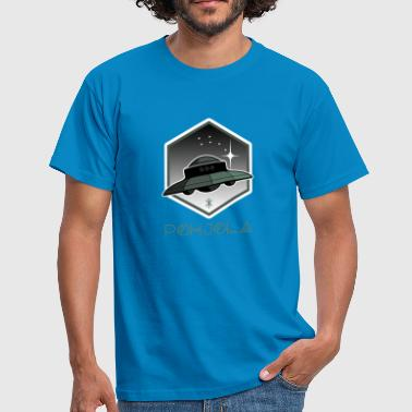 Maier's Saucer - Men's T-Shirt