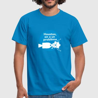 Houston - T-shirt Homme