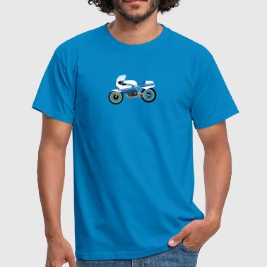 gs1000 endurance - T-shirt Homme