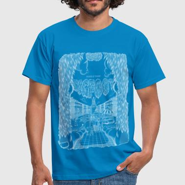Bigfoot - T-shirt Homme