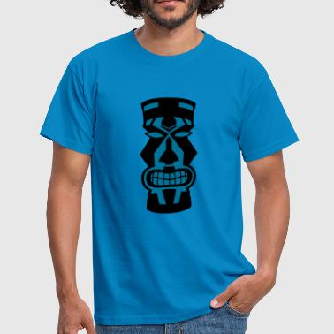 tiki - Men's T-Shirt