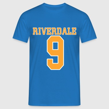 Riverdale 9 - Achie T-shirt - Men's T-Shirt