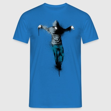 personal jesus - Men's T-Shirt