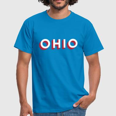 Ohio - T-shirt Homme