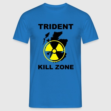 Trident Killzone - Men's T-Shirt