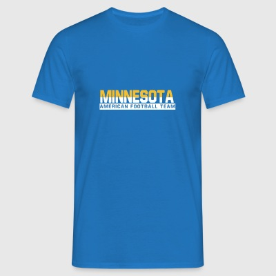 Minnesota Football - T-shirt Homme